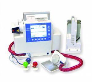 Портативный дефибриллятор-монитор ДКИ-Н-10