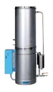 Аквадистиллятор ДЭ-4 (Тюмень)