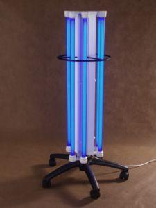 Облучатель ОБН-450 (6х30) передвижной с лампами Филипс
