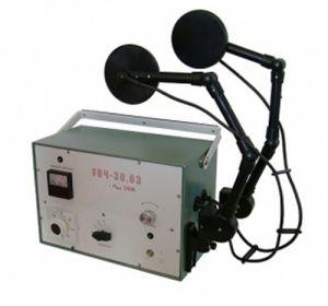 Аппарат для УВЧ-терапии УВЧ-30.03 -'НАН-ЭМА'