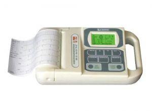 Электрокардиограф ЭК12Т-01-РД с монохромным экраном