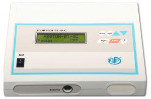 Многофункциональный одноканальный физиотерапевтический аппарат РЕФТОН-01-ФС