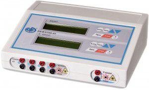 Многофункциональный двухканальный физиотерапевтический аппарат РЕФТОН-01-ФЛC с лазерным воздействием